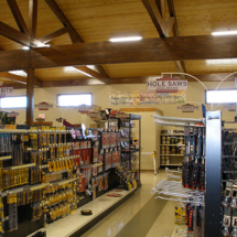 Tool Accessories at Edelmans Lumber